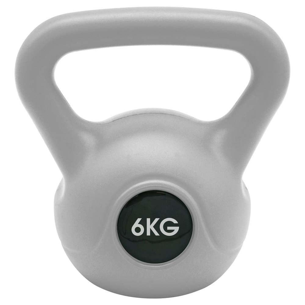 Dare2b Kettle Bell 6kg 6 kg Grey
