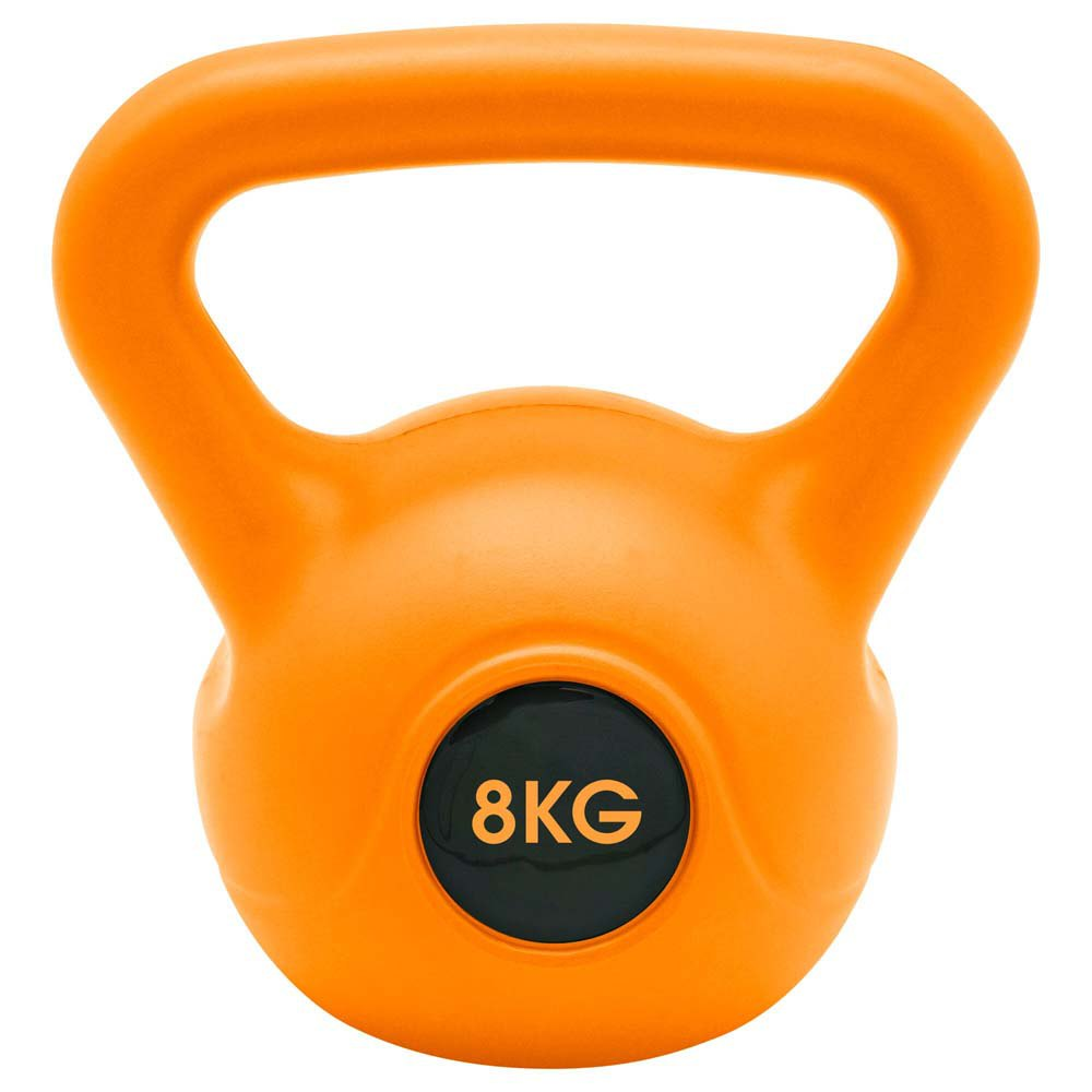 Dare2b Kettle Bell 8kg 8 kg Orange