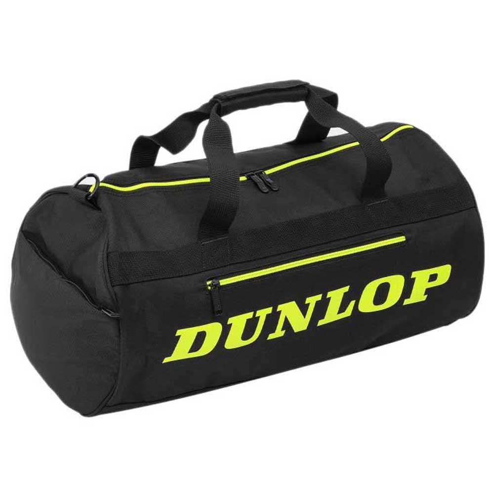Dunlop Sac Duffle Sx Performance One Size Black / Yellow