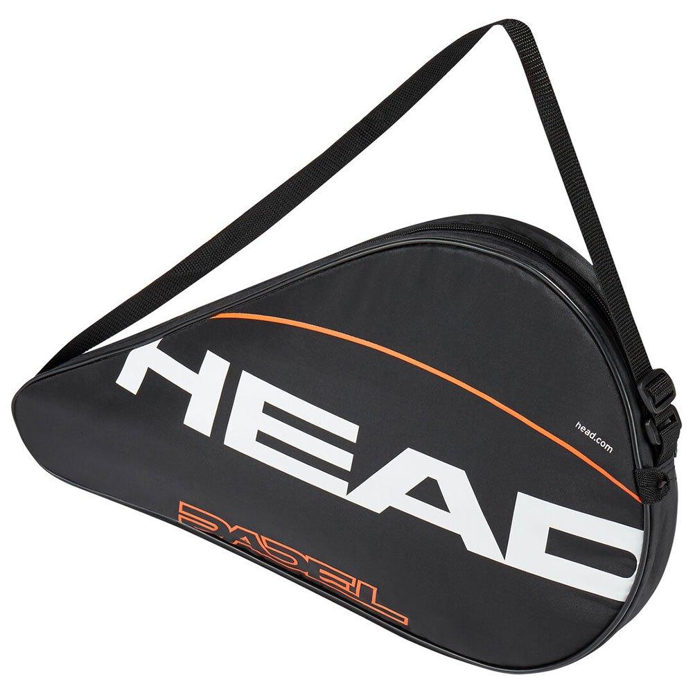 Head Racket Housse Raquette Padel Cct Full Size One Size Black