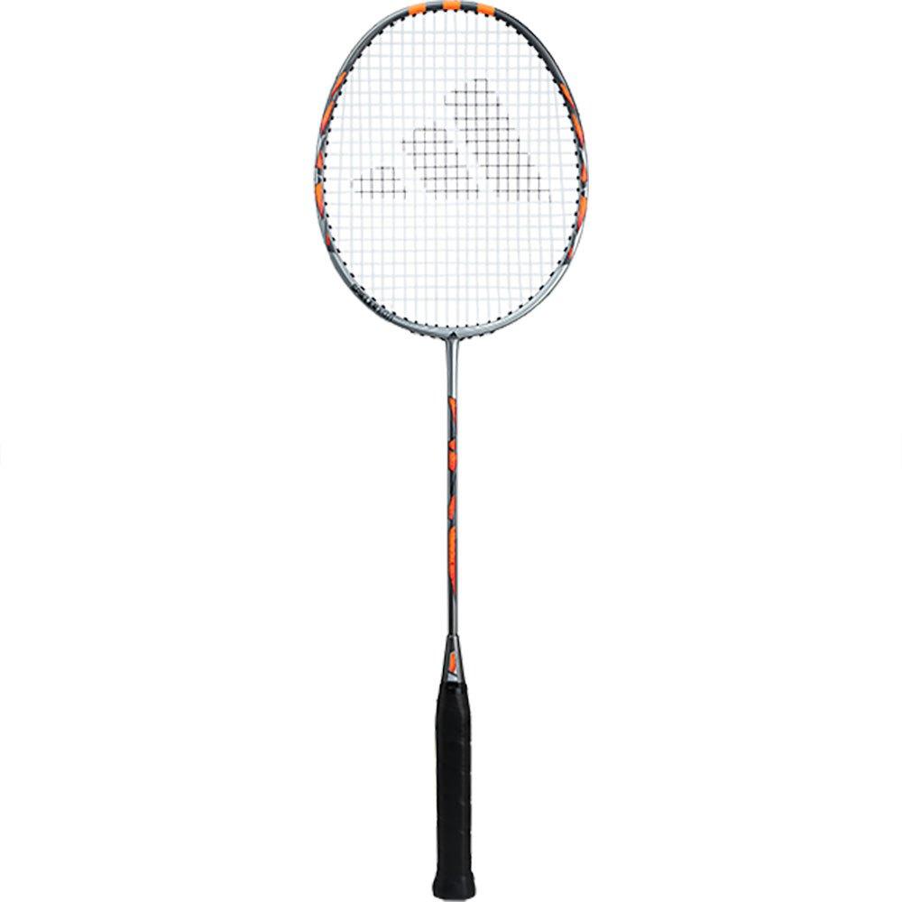 Adidas Badminton Raquette Badminton Spieler E07.1 2 Silver