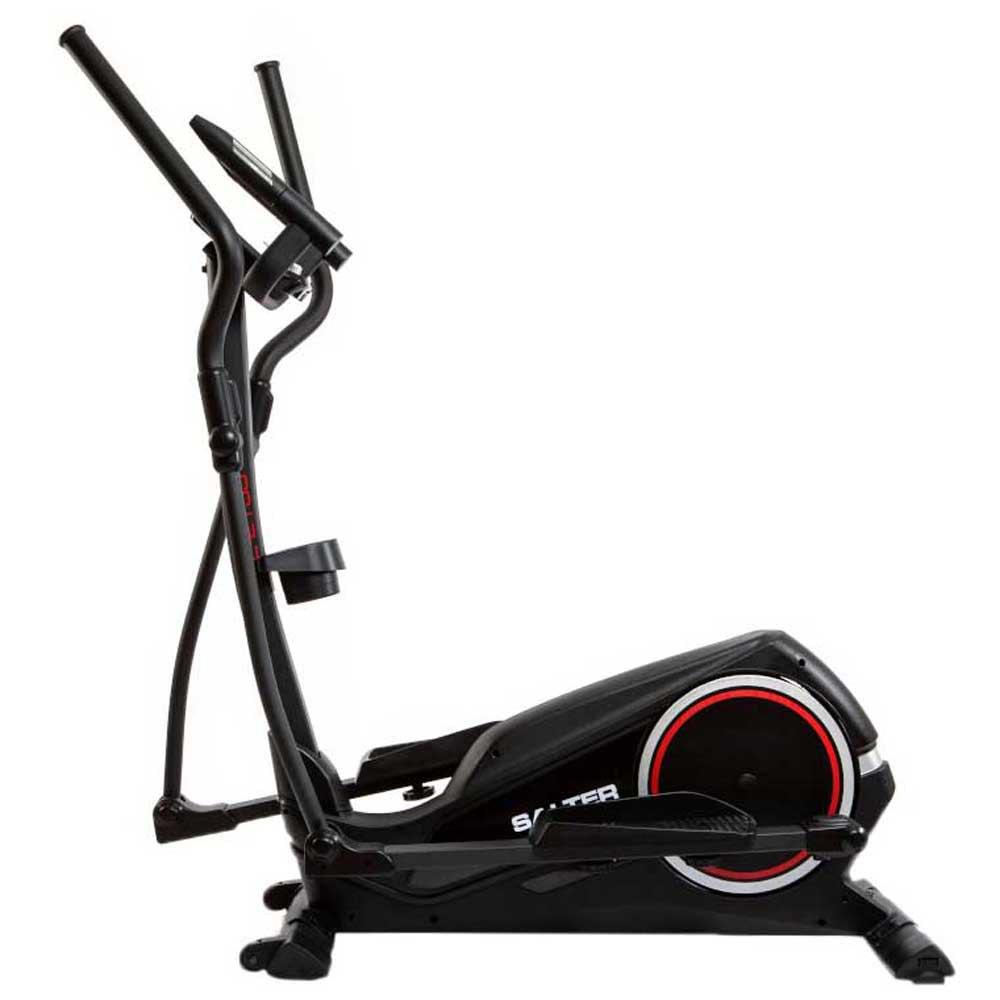 Salter Vélo Elliptique E-2135 One Size Black