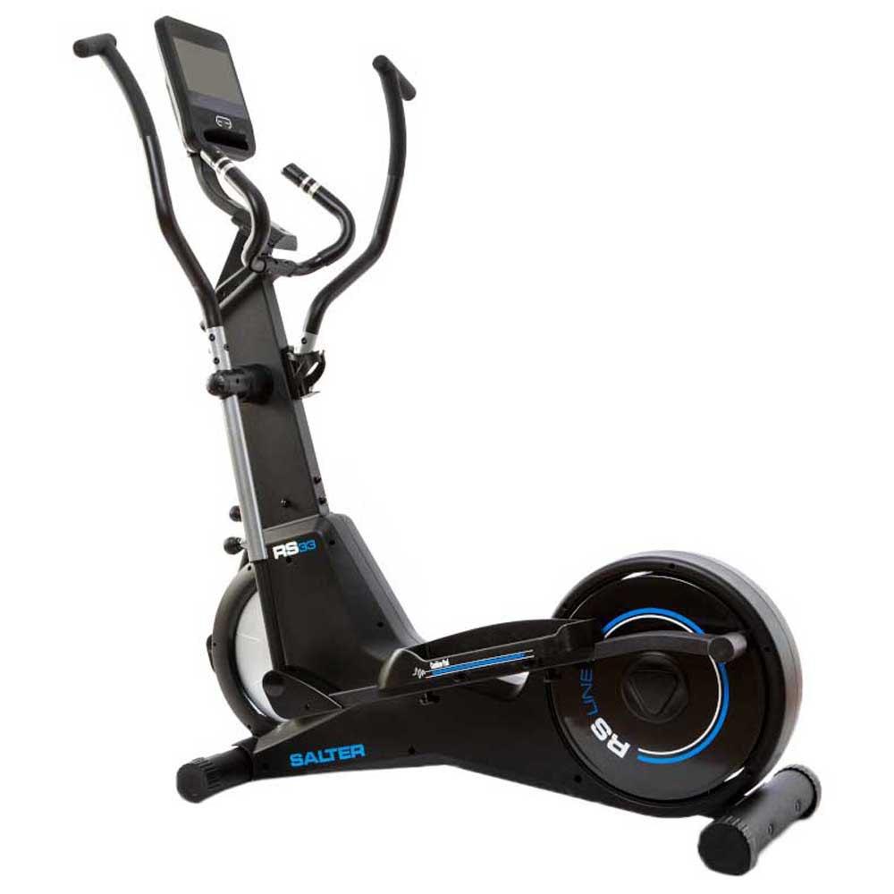 Salter Vélo Elliptique Rs-33 One Size Black / Blue