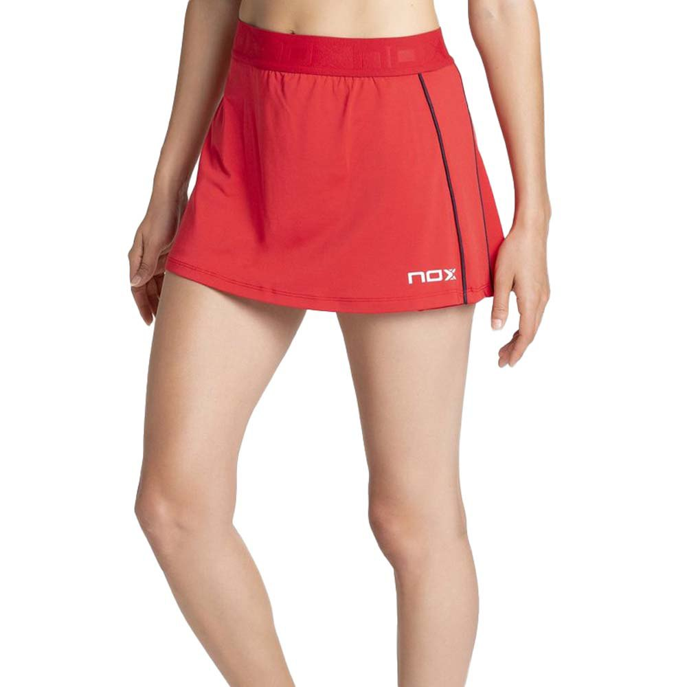Nox Jupe Pro XS Red