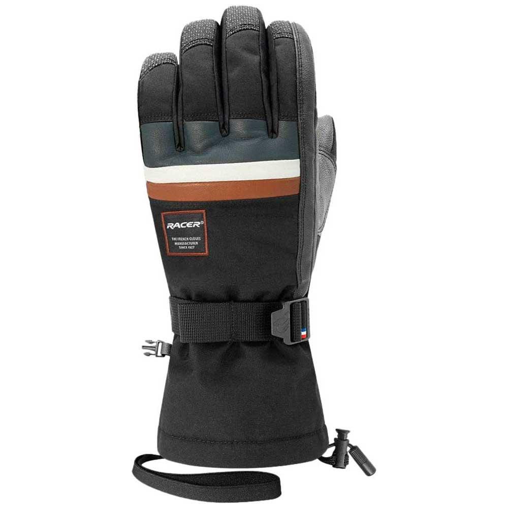 Racer Gants Sb Pro G 2 XXL Black / Brown