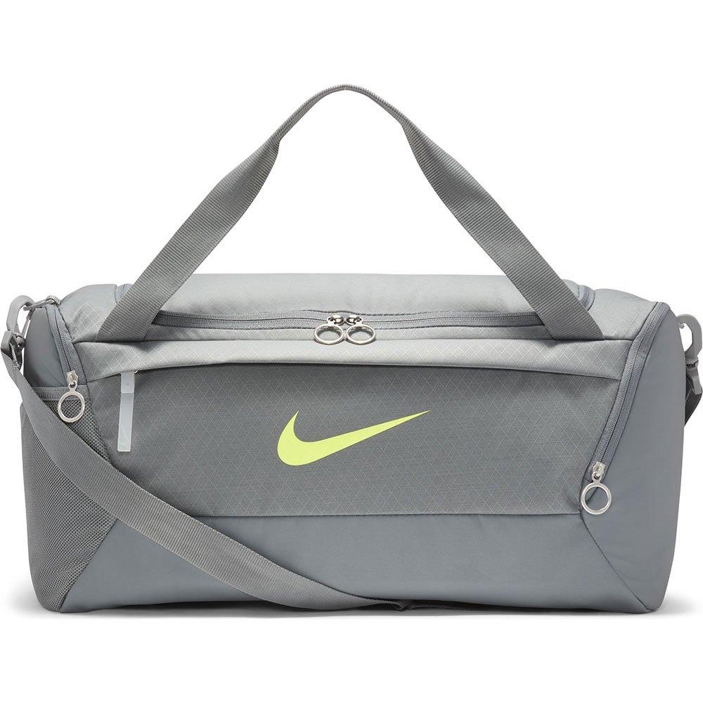 Nike Sachets De Lait Brasilia One Size Smoke Grey / Smoke Grey / Volt