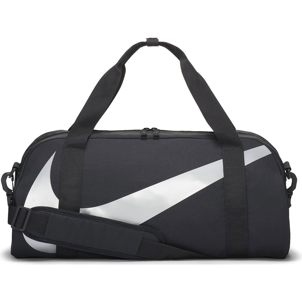Nike Sachets De Lait Gym Club One Size Dk Smoke Grey / Metallic Silver