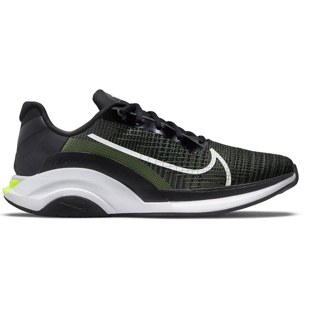 Nike Chaussures Zoomx Superrep Surge EU 43 Black / White / Volt