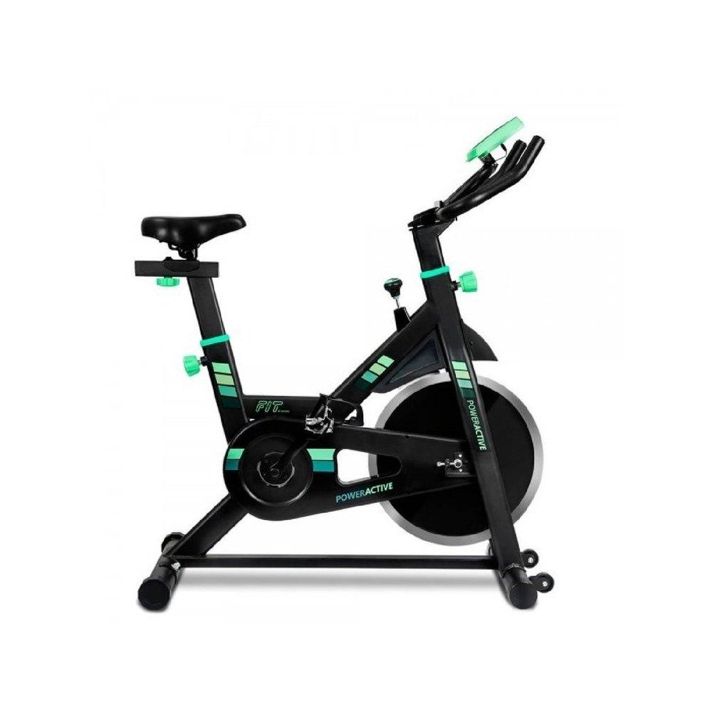 Cecotec Vélo Statique Et Indoor Poweractive One Size