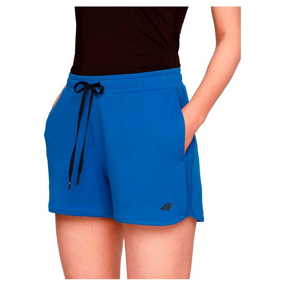 4f Pantalons Courts XS Cobalt