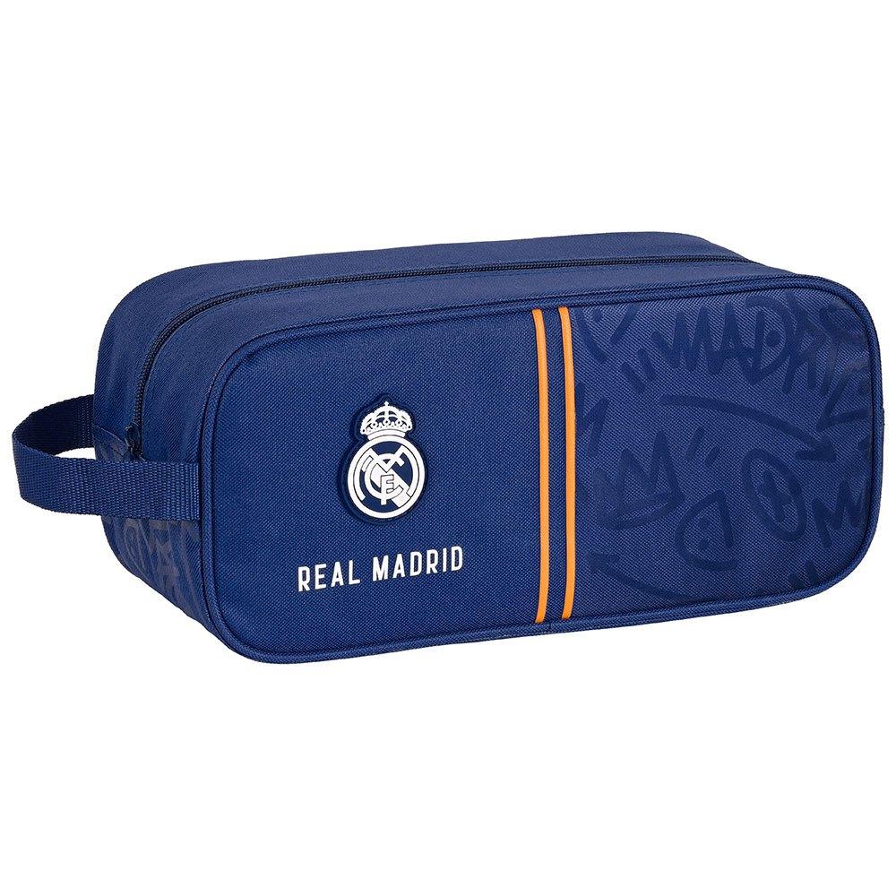 Safta Porte-bottes Real Madrid Away One Size Multicolor