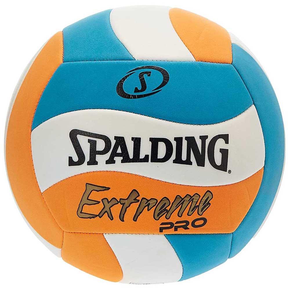 Spalding Ballon Volley-ball Extreme Pro One Size Blue / Orange / White
