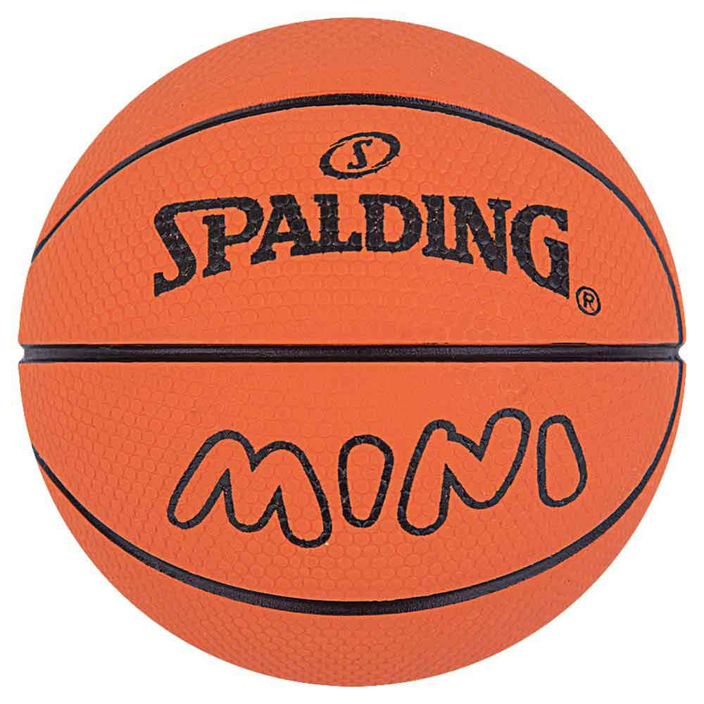 Spalding Ballon Basketball Spaldeen Mini One Size Orange
