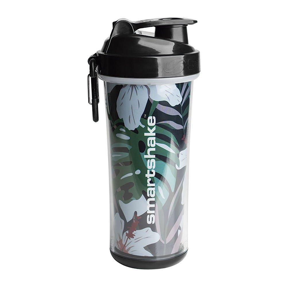 Smartshake Shaker Double Wall 750ml One Size Hawaii Tropical