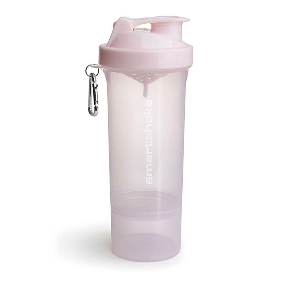 Smartshake Shaker Slim 500ml One Size Cotton Pink