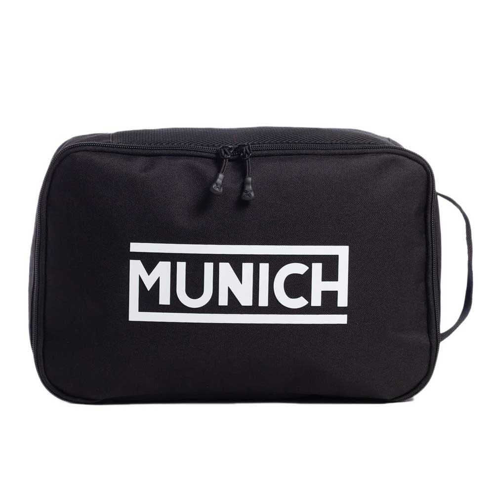 Munich Sac À Chaussures Sports One Size Black