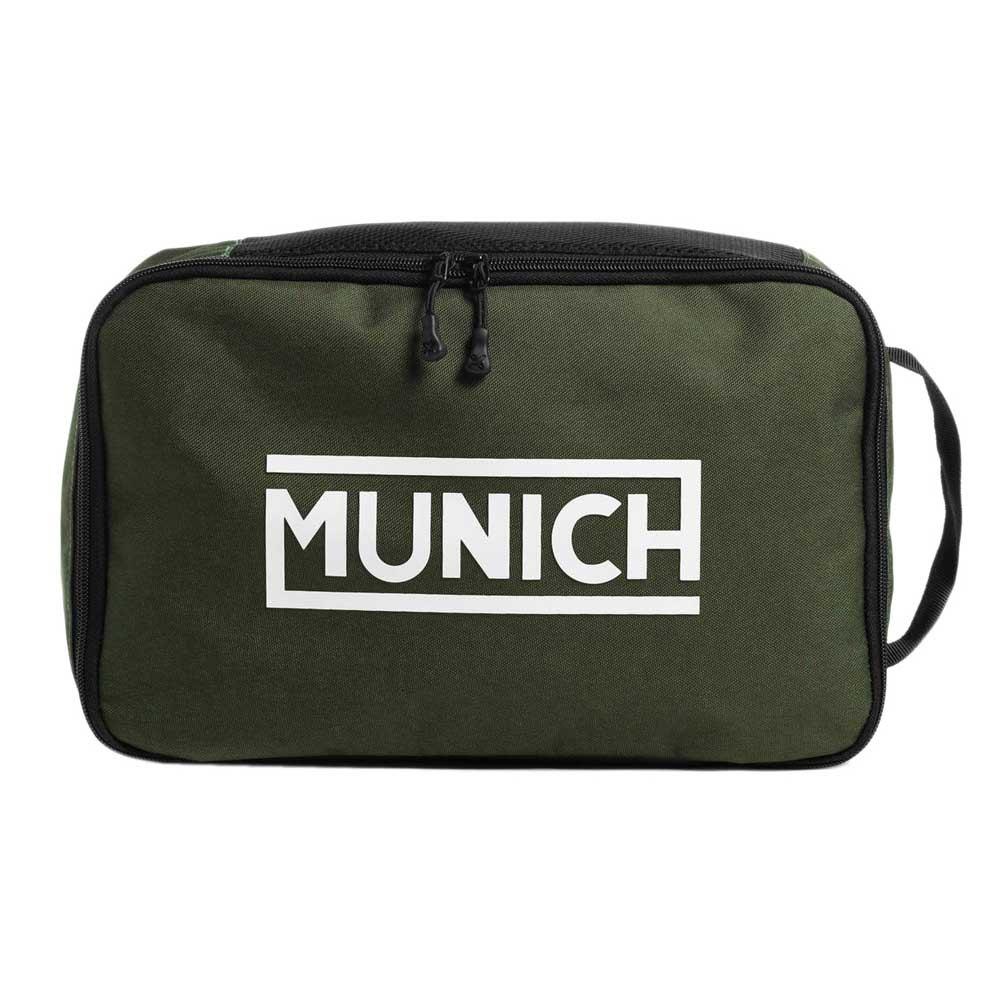 Munich Sac À Chaussures Sports One Size Kaki