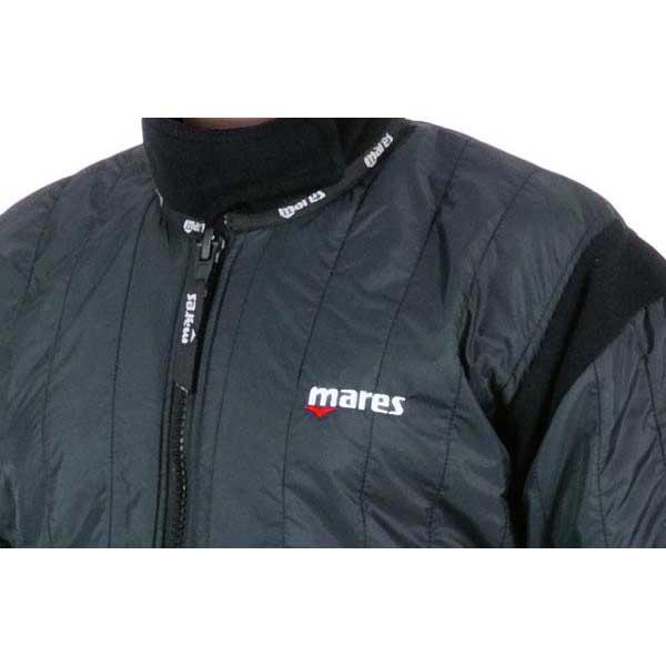 mares-comfort-150-xs-black