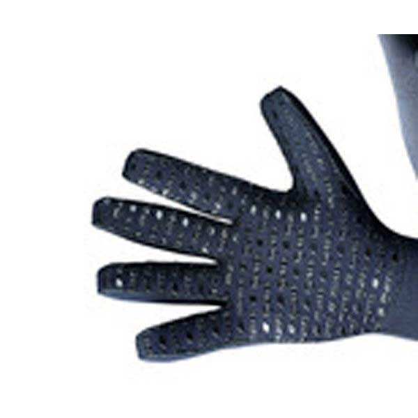 mares-flexa-classic-gloves-3-mm-xxxxl-black