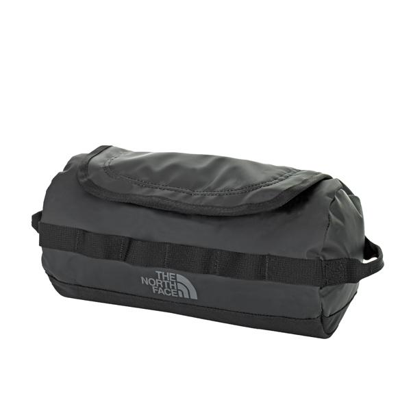 The North Face Base Camp Travel Canister, Noir Unisex 3 Liters