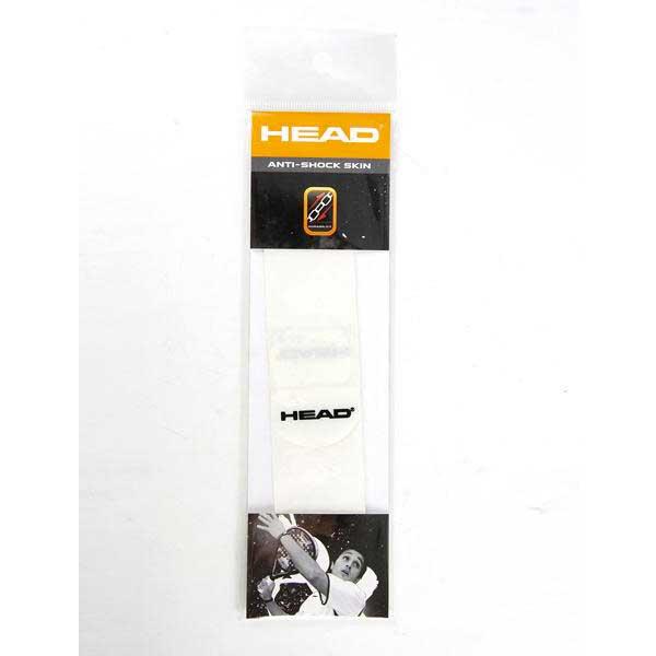 Head Racket Protecteur Raquette Padel Antichoc One Size Clear