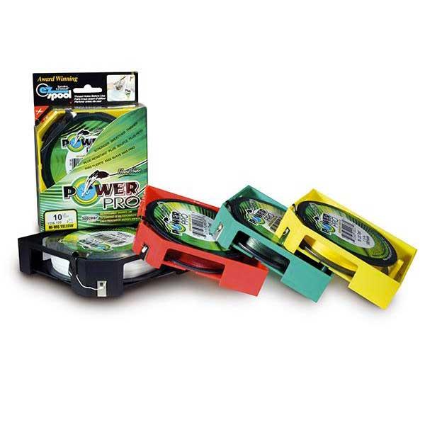 power-pro-spectra-line-135-m-0-100-mm-green