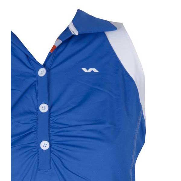Tennis Active Abbigliamento Donna Multicoloured Varlion Polo qzxnSg1