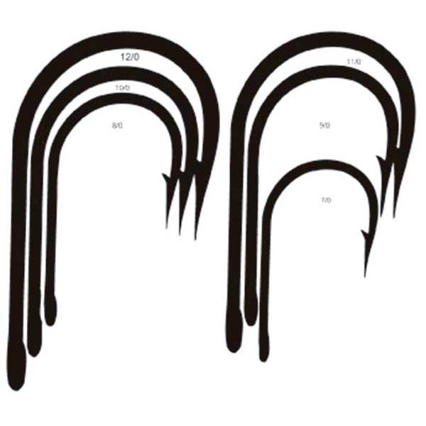 mustad-big-7732-7-0-stainless-steel-4-units-