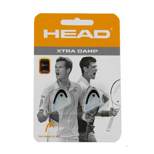 Head Racket Xtra 2 Units One Size White / Black