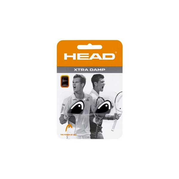 Head Racket Xtra 2 Units One Size Black / White