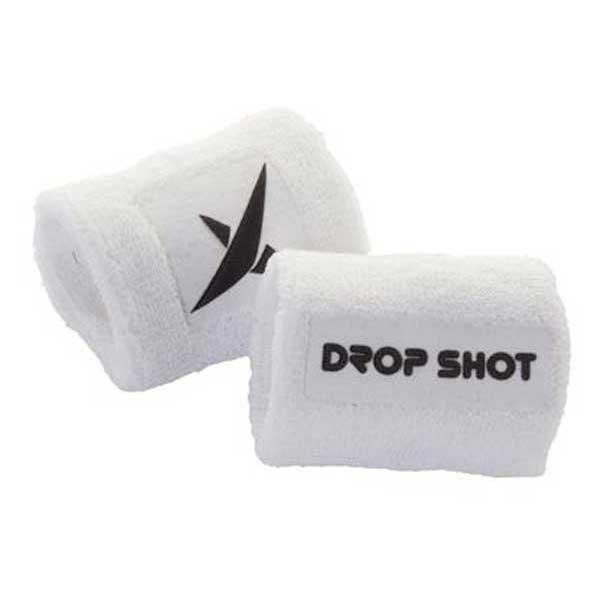 Drop Shot Feel One Size White