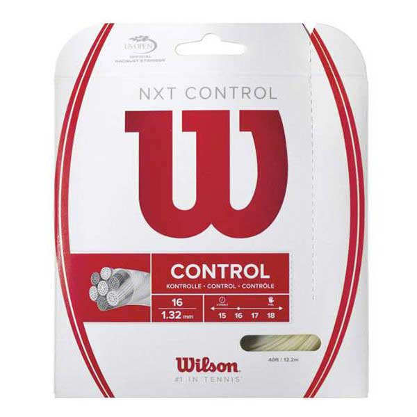 Wilson Nxt Control 12.2 M 1.32 mm Natural