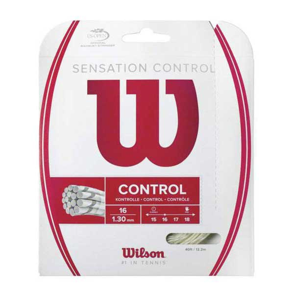 Wilson Sensation Control 12.2 M 1.30 mm Natural