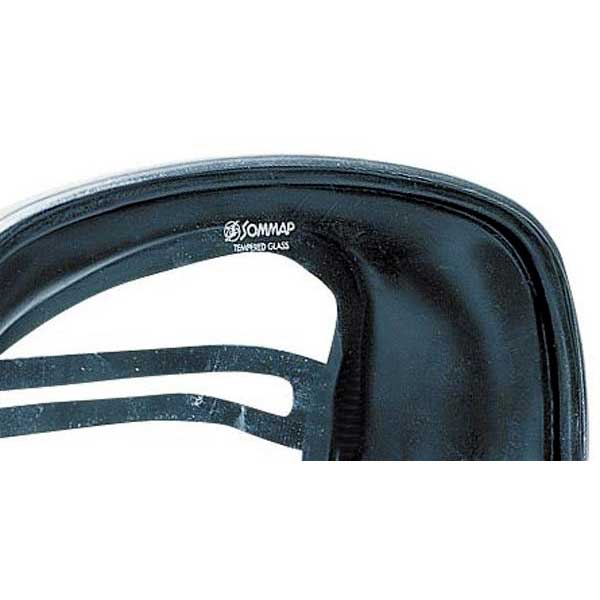 so-dive-visiomer-one-size-black