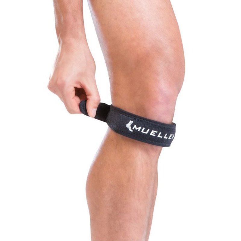 Mueller Knee Strap One Size Black