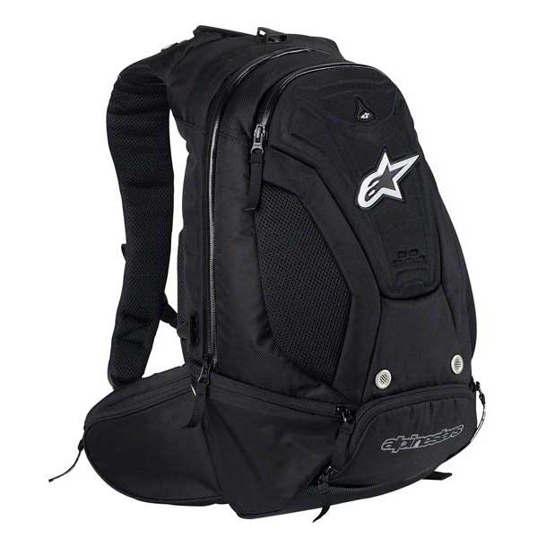 Alpinestars-Charger-Backpack-Nero-Unisex-One-Size