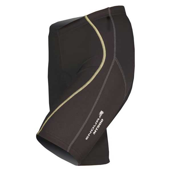 Endura Woman Mt500 Shorts Wms 600 Series Pad XS Black / Kevlar