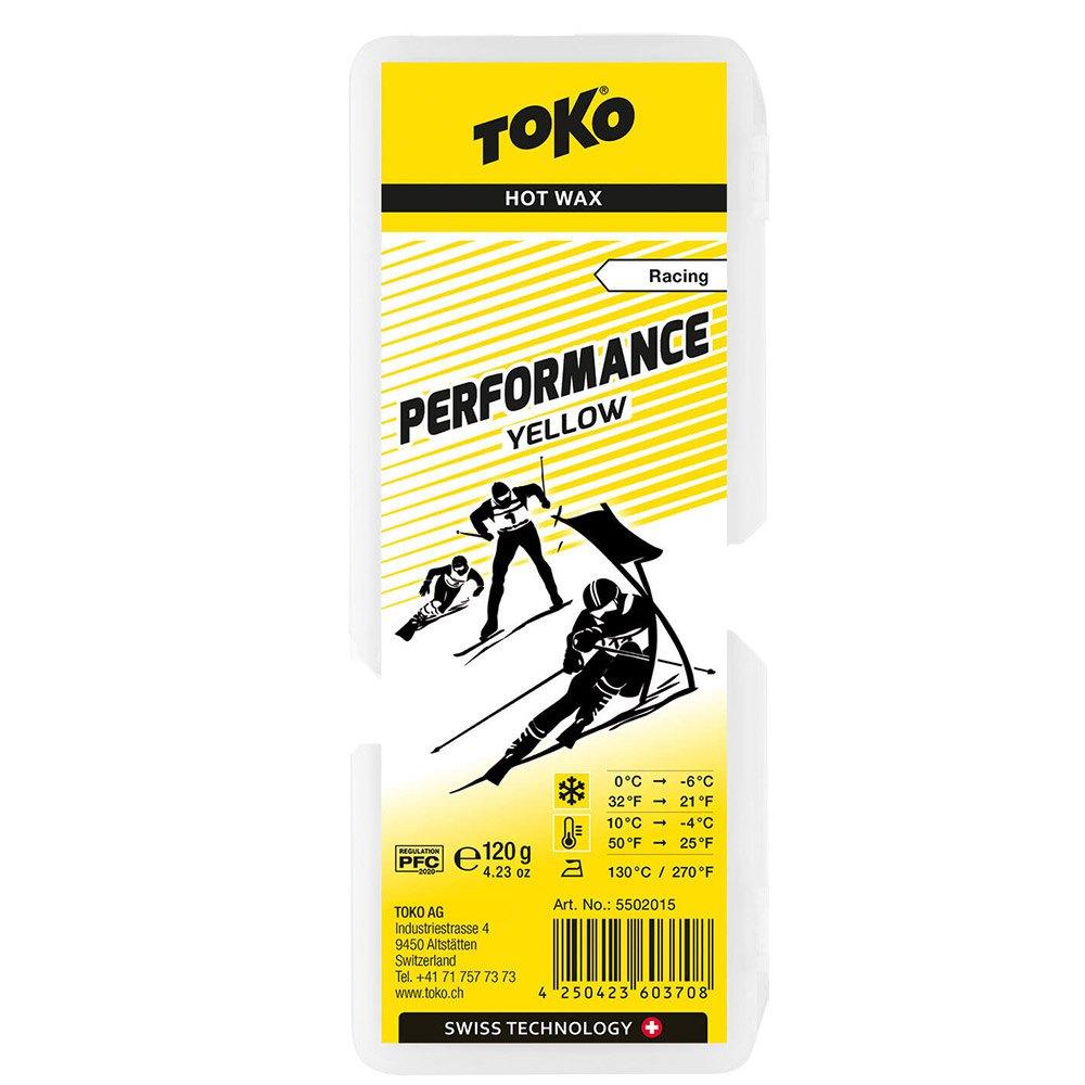 toko-performance-wax-120gr-120-gr-0-c-bis-6-c-yellow