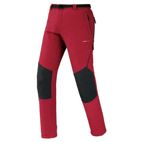 Trangoworld Koper XXL Red / Black