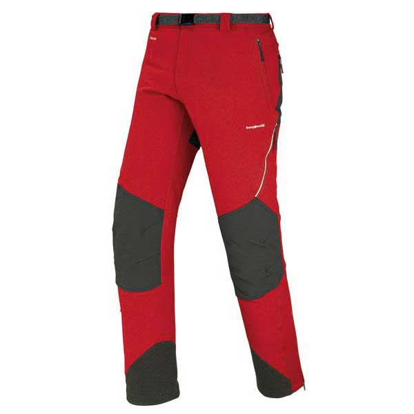 Trangoworld Prote Extreme Pant XXL Red
