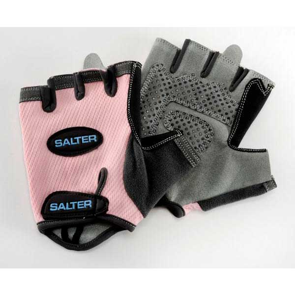 Salter Leather Gloves M