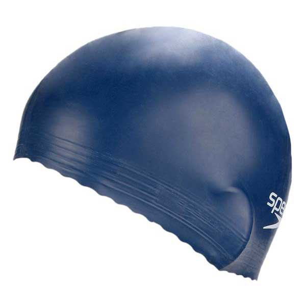 Speedo-Latex-Cap-Azul-Unisex-One-Size