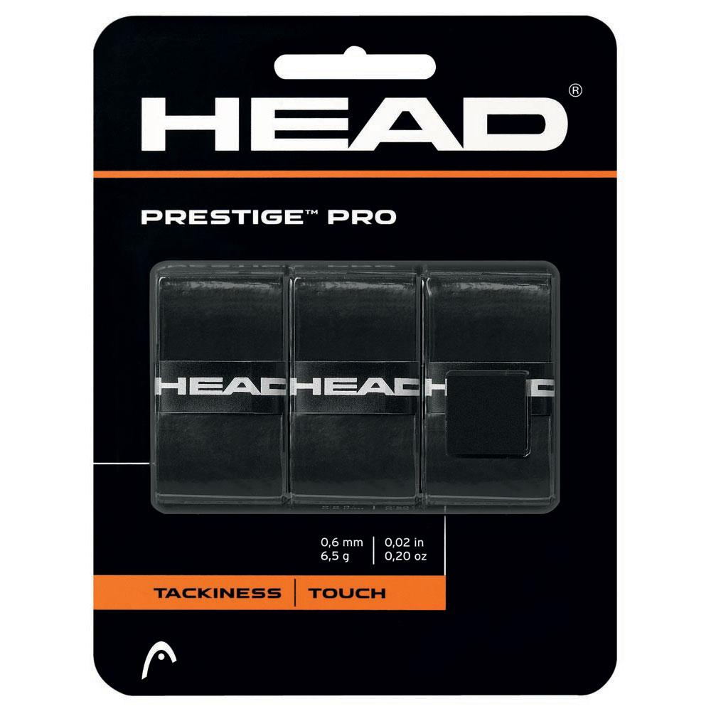 Head Racket Prestige Pro 3 Units One Size Black