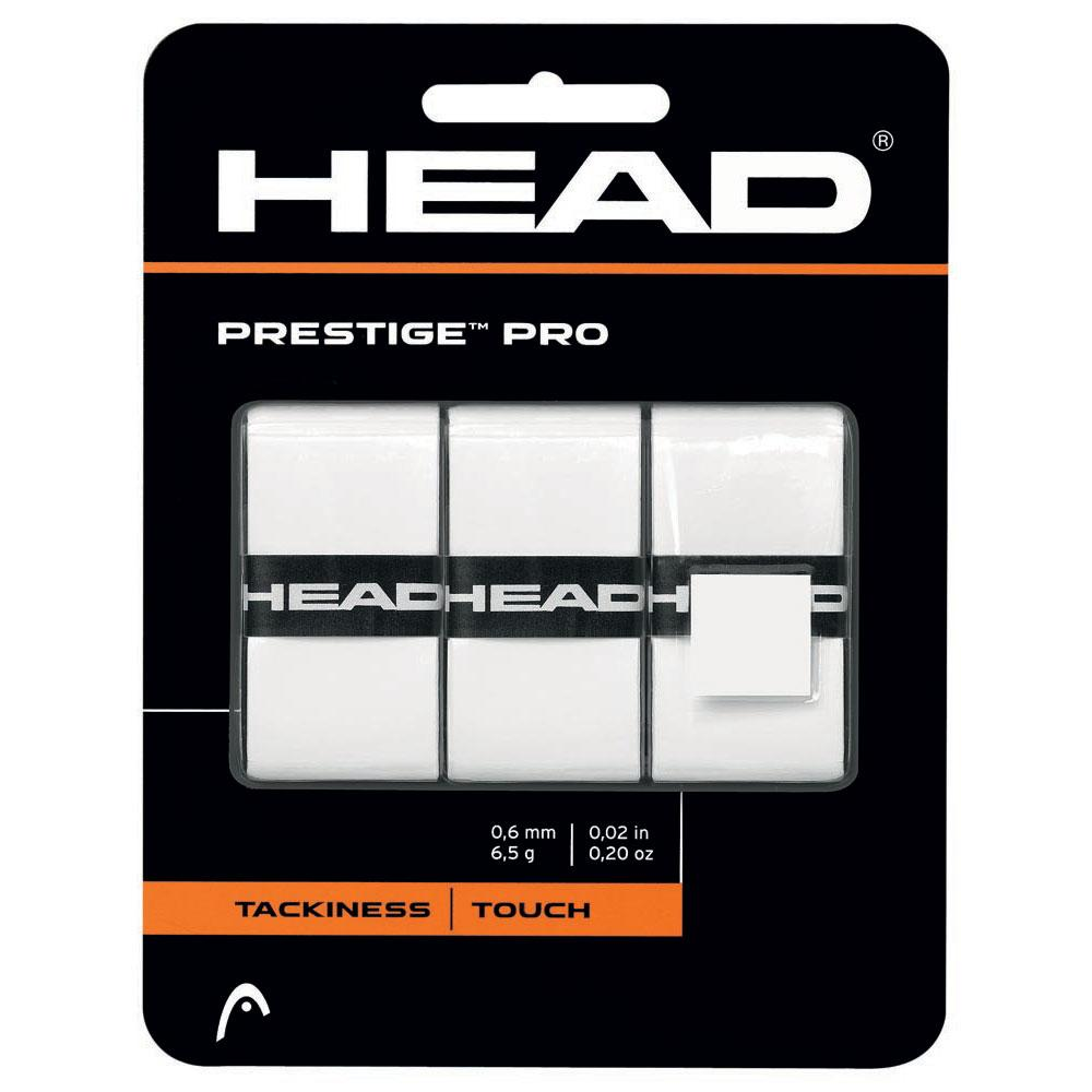 Head Racket Prestige Pro 3 Units One Size White
