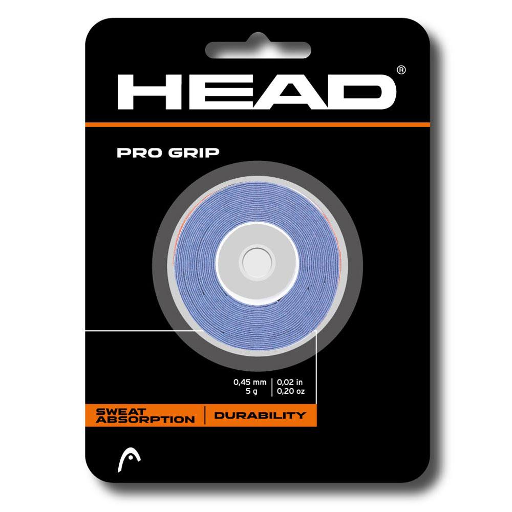 Head Racket Pro One Size Blue