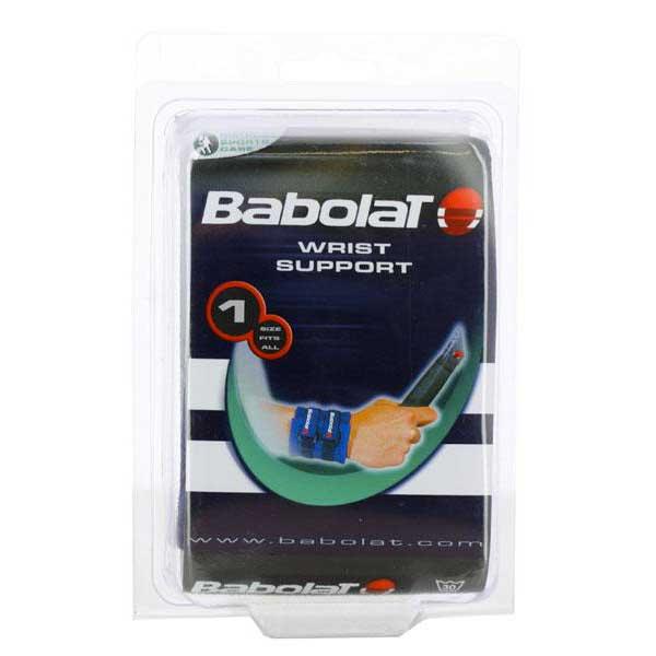 Babolat Wrist Support One Size Blue
