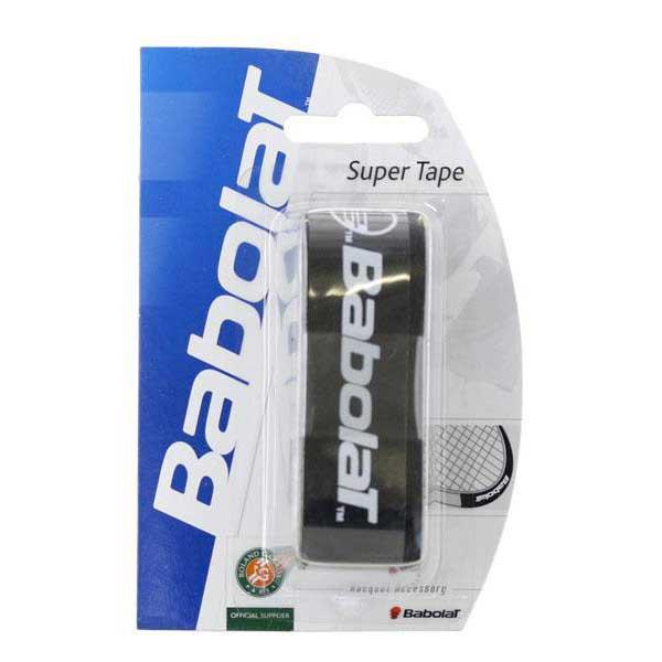 Babolat Super Tape 5 Units One Size Black