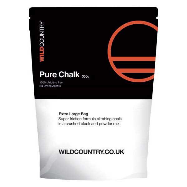 Wildcountry Chalk Pack 350 Gr 350 gr Nc