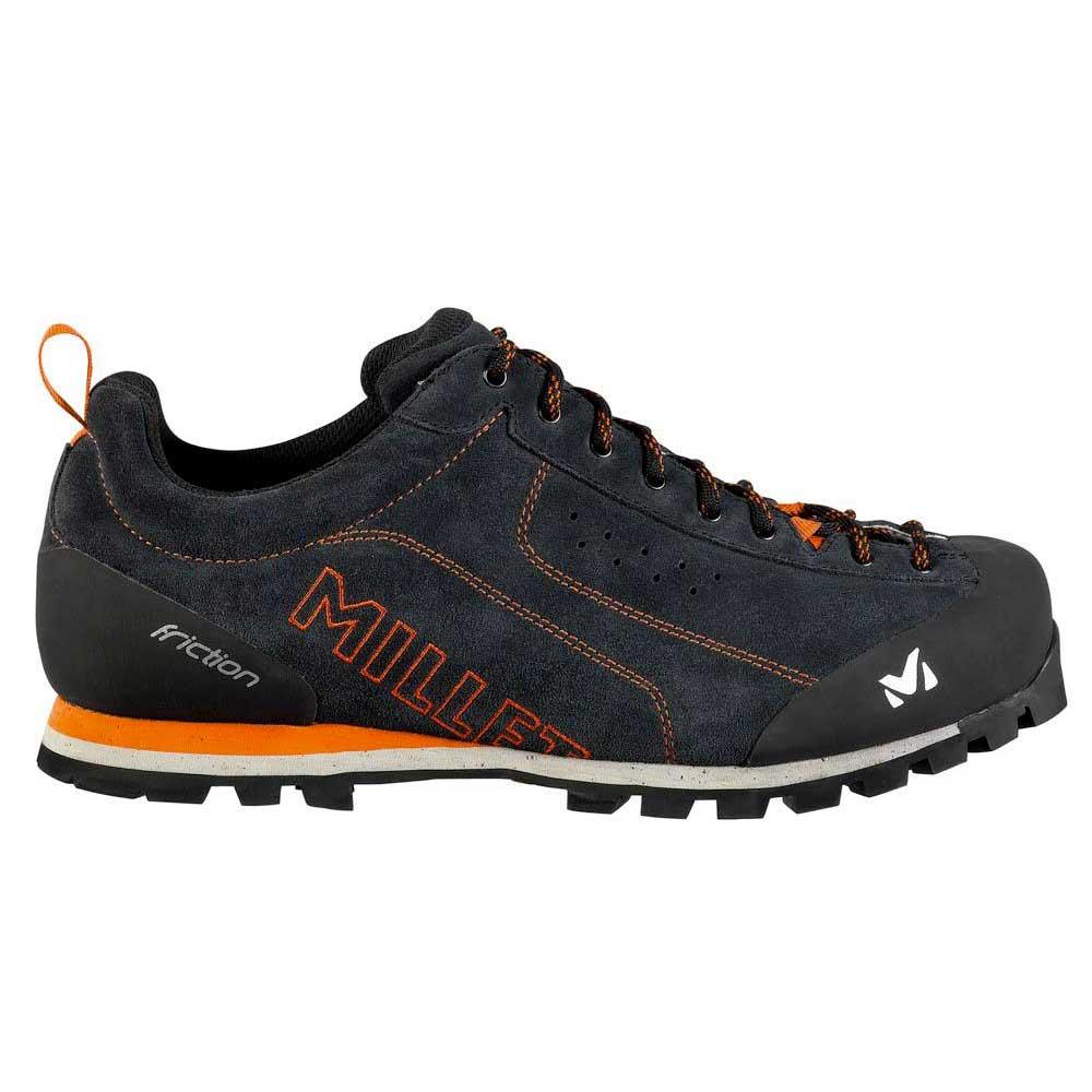 Millet Chaussures Randonnée Friction EU 48 Deep Grey / Anthracite