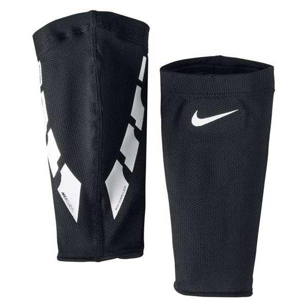 Nike Lock Elite XS Black / White / White